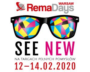 Rema Days 2020
